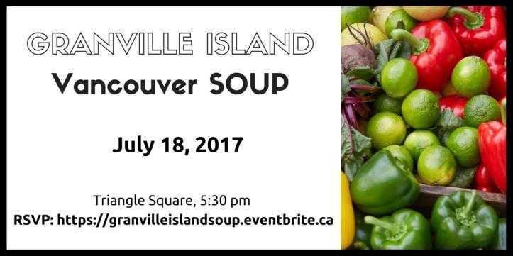 Next Vancouver SOUP-3